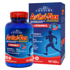 Arthri-Flex Advantage + витамин D3