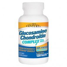 Глюкозамин Хондроитин Комплекс + МСМ
