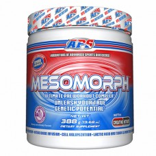 Mesomorph (Мезоморф)