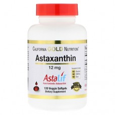 Астаксантин 12 мг