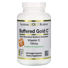 Витамин С (некислый) 750 мг