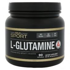 Глютамин 454 г