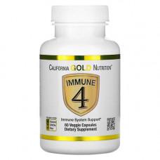 Комплекс для иммунитета Immune 4