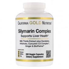 Силимарин комплекс 300 мг