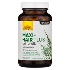Maxi-Hair Plus витамины для волос (с PABA)