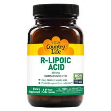R-липоевая кислота 100 мг