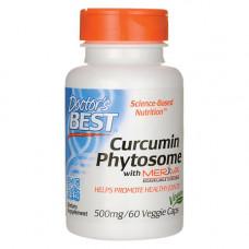 Куркумин фитосомный (куркума) 500 мг