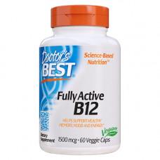 Витамин B12 1500 мкг (метилкобаламин)
