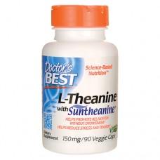 Теанин (тианин) 150 мг