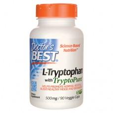 Триптофан 500 мг