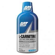 Карнитин жидкий 1500 мг