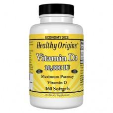 Витамин D3 10000 МЕ