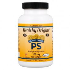 Фосфатидилсерин 100 мг
