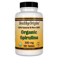Спирулина 500 мг