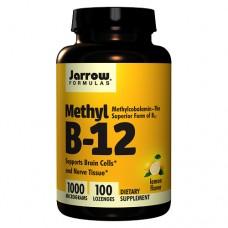 Витамин B12 1000 мкг (метилкобаламин)