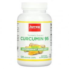 Куркумин 95% (куркума) 500 мг