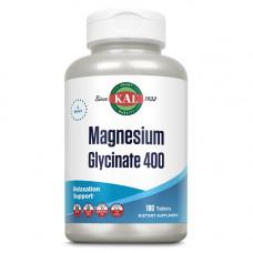 Магний хелатный (глицинат) 200 мг