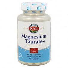 Магний хелатный (таурат) 200 мг