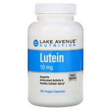 Лютеин 10 мг