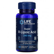 R-липоевая кислота 240 мг