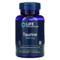 Таурин 1000 мг