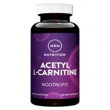 Карнитин ацетил 500 мг