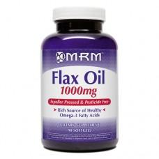 Льняное масло 1000 мг