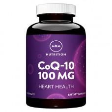 Коэнзим Q10 100 мг с витамином Е
