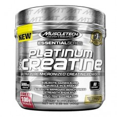 Креатин Platinum 100% Creatine