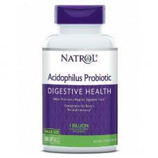 Пробиотики ацидофилус