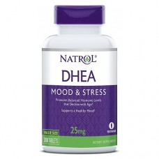 DHEA 25 мг