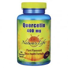 Кверцетин 400 мг