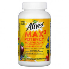 Alive Max3 Daily