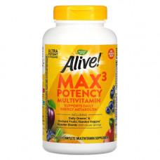 Alive Max3 Daily без железа