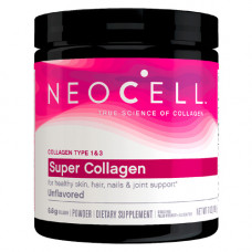 Коллаген 1 и 3 типа в порошке Super Collagen