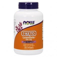 7-Keto LeanGels 100 мг