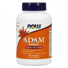 Adam витамины для мужчин