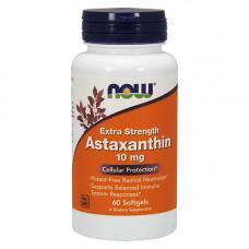 Астаксантин 10 мг