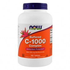 Витамин С (некислый) + биофлавоноиды 1000 мг