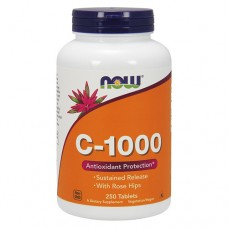 Витамин С (аскорбиновая кислота) 1000 мг