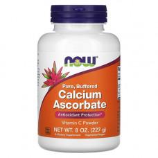 Аскорбат кальция (некислый витамин С)
