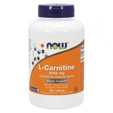 Карнитин тартрат 1000 мг