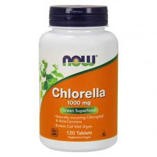 Хлорелла 1000 мг