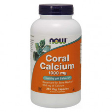 Кальций коралловый 1000 мг