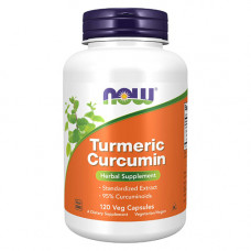 Куркумин (куркума) 665 мг