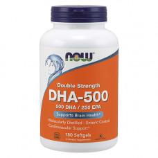 DHA-500 (Омега 3)