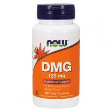Диметилглицин (DMG, витамин B16) 125 мг