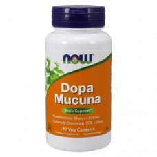 Мукуна Dopa Mucuna 400 мг