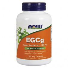 Экстракт зелёного чая EGCg 400 мг