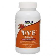 EVE витамины для женщин